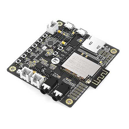ESP32-A1S WiFi BT Audio Development Kit