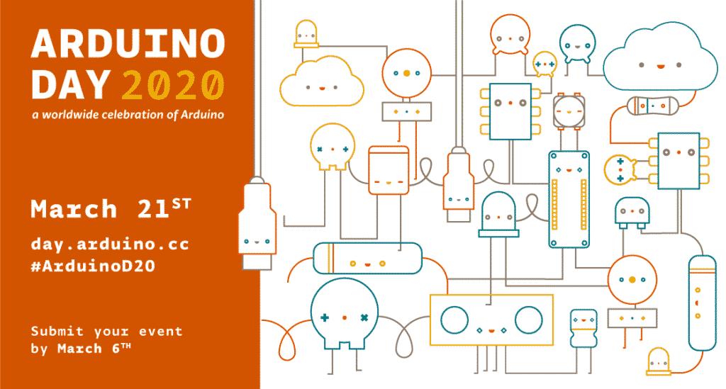 Arduino Tag 2020