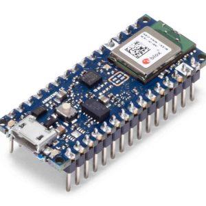 Arduino Nano 33 BLE met Headers
