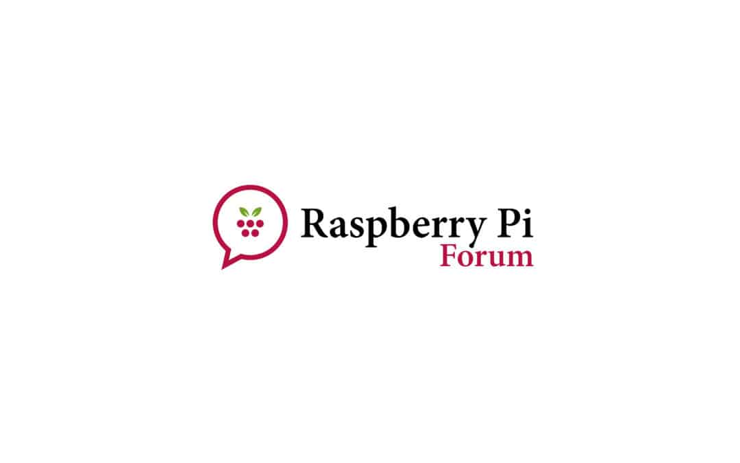 Nederlands Raspberry Pi Forum