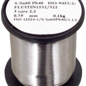 0,70mm soldeertin