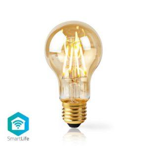 slimme filament lamp wifi
