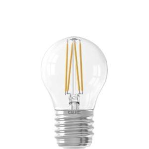 Calex slimme kogel lamp