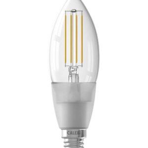 Calex slimme kaars lamp
