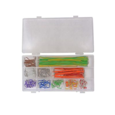 Preformed Breadboard Jumper Wire Kit 350 stuks