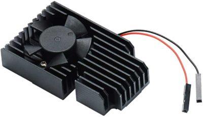 Raspberry Pi cooling kit