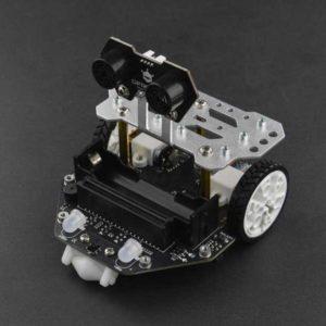 Micro:Bit Maqueen robot