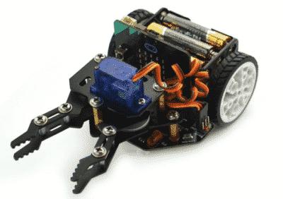 Micro: modèle de bit Beetle