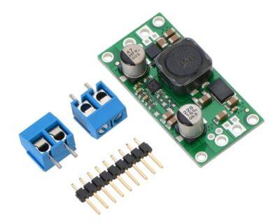 Régulateur de tension élévateur / abaisseur 5V Pololu S18V20F5