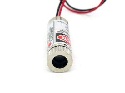 module laser rouge 5 mw