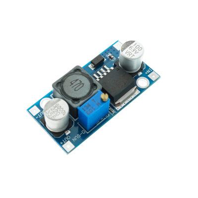 LM2596HVS voltage regulator