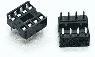 dip8 Adapter