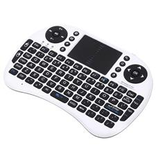 I8 toetsenbord met mousepad combi