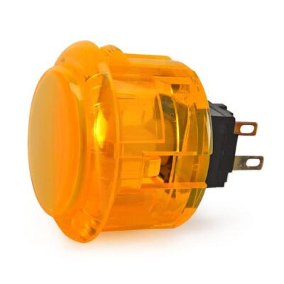 Arcade-Knopf 30mm gelb