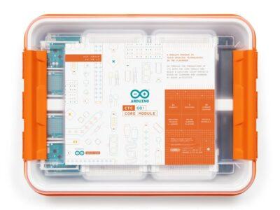 Top-Box Arduino CTC GO