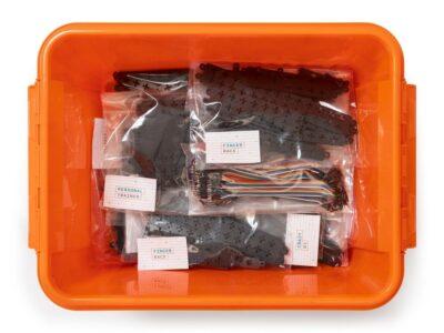 Box Arduino GO ctc
