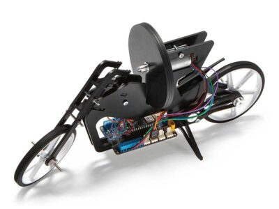 Motor Project Arduino Engineering kit