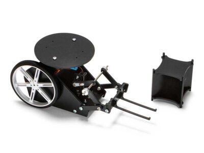 Robot project Arduino engineering kit