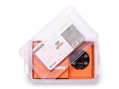 Coffret kit Arduino explore IoT