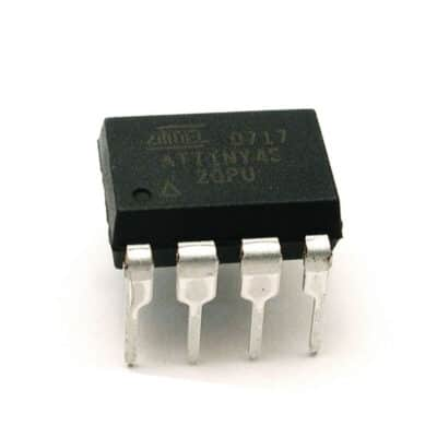 ATtiny45 Mikrocontroller