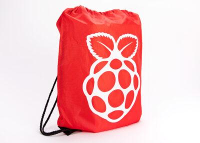 Officiële Raspberry Pi rugzak