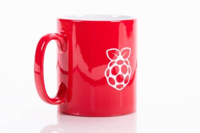 Offiziell Raspberry Pi Mok