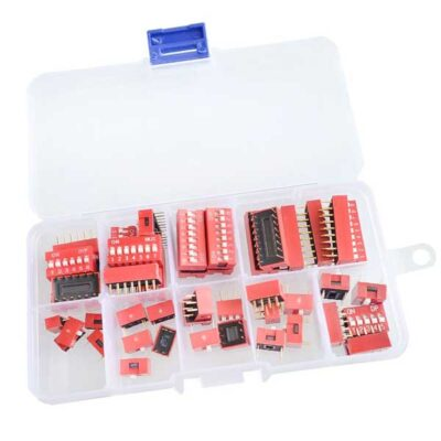 DIP Switch kit 45 switches